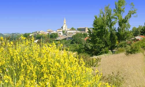 Bienvenue à Salvagnac